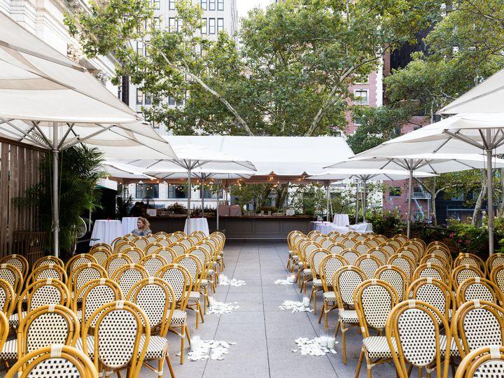 Tmx 1513700568384 0527sammikewedding2965 New York, NY wedding venue