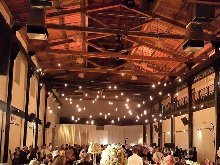 Tmx 1503529089604 Pendants Skybox Philadelphia, PA wedding planner