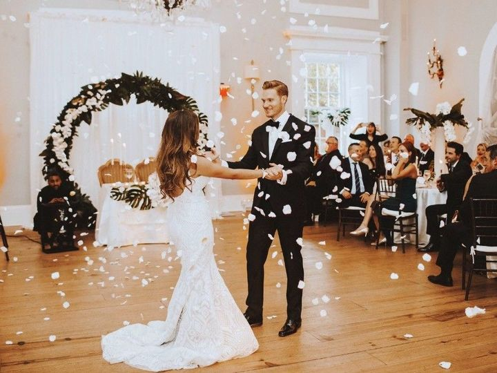 Tmx 1504752662 F78bbc4f905f613d 1504751776965 Img4959 Philadelphia, PA wedding planner