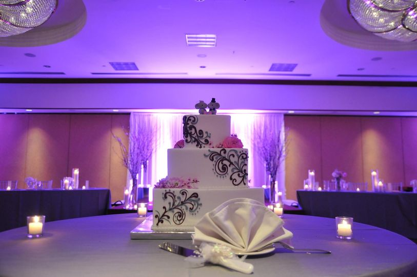 Hilton northbrook wedding