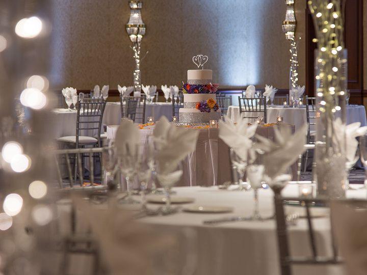 Tmx 1453398696456 Wedding Cake3x5 Northbrook, IL wedding venue