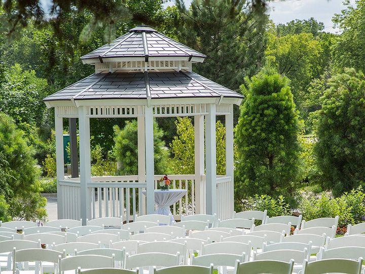 Tmx 1453398774629 Outdoor 1 3x5 Northbrook, IL wedding venue