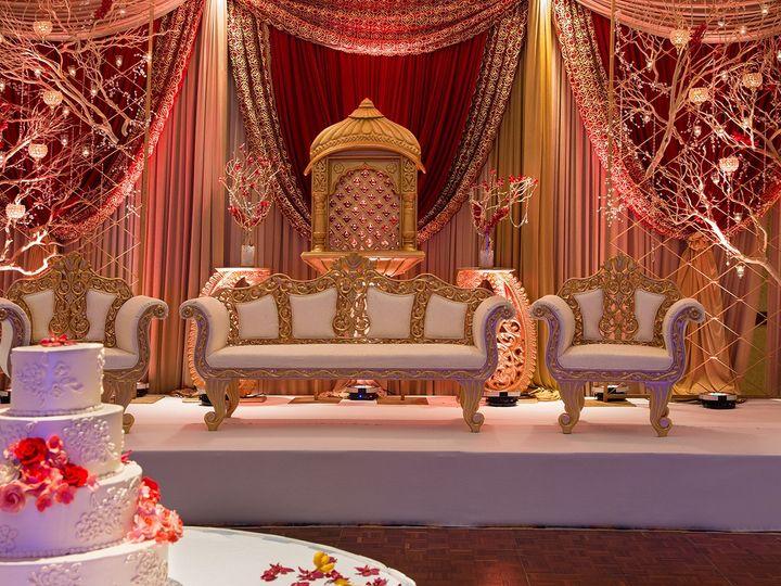 Tmx 1503072142584 South Asian Wedding 1 3x5 Northbrook, IL wedding venue