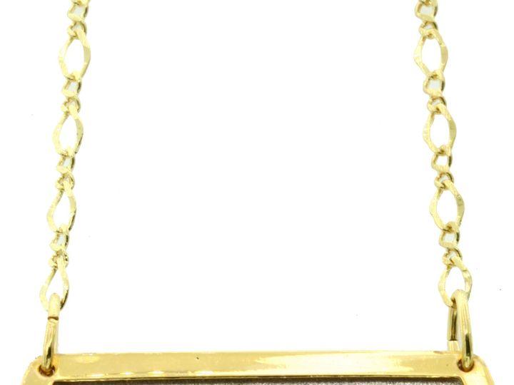 Tmx Wild Horses Handmade Jewelry Necklace Npt 33 51 1024101 Naperville, Illinois wedding jewelry