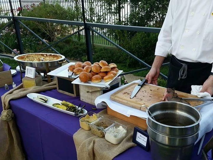 Tmx Carving Station Cheat A Little Catering 51 1044101 159267613431798 San Mateo, CA wedding catering