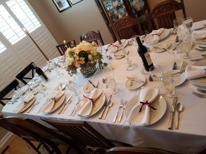 Tmx Micro Wedding Small Reception Dinner Cheat A Little Catering 51 1044101 159267636570346 San Mateo, CA wedding catering