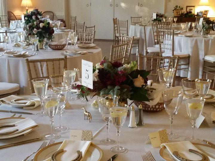Tmx Wedding Gold Horseshoe Settings Cheat A Little Catering 51 1044101 159267659445383 San Mateo, CA wedding catering