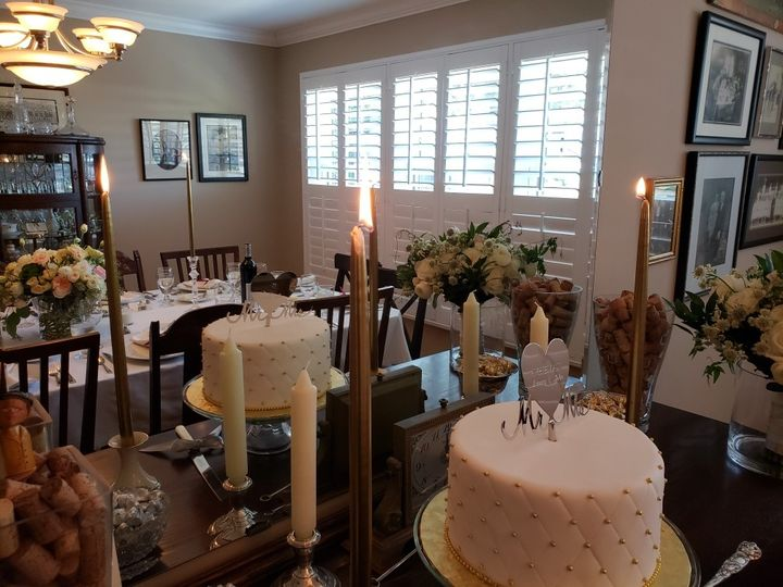 Tmx Wedding Private Residence Intimate Cheat A Little Catering 51 1044101 159267671239984 San Mateo, CA wedding catering