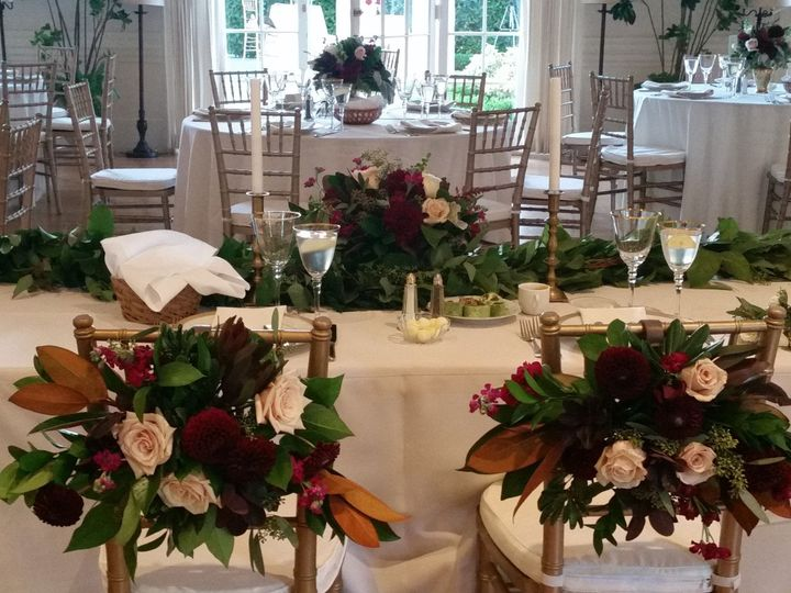 Tmx Wedding Sweetheart Table Floral Cheat A Little Catering 51 1044101 159267673779507 San Mateo, CA wedding catering