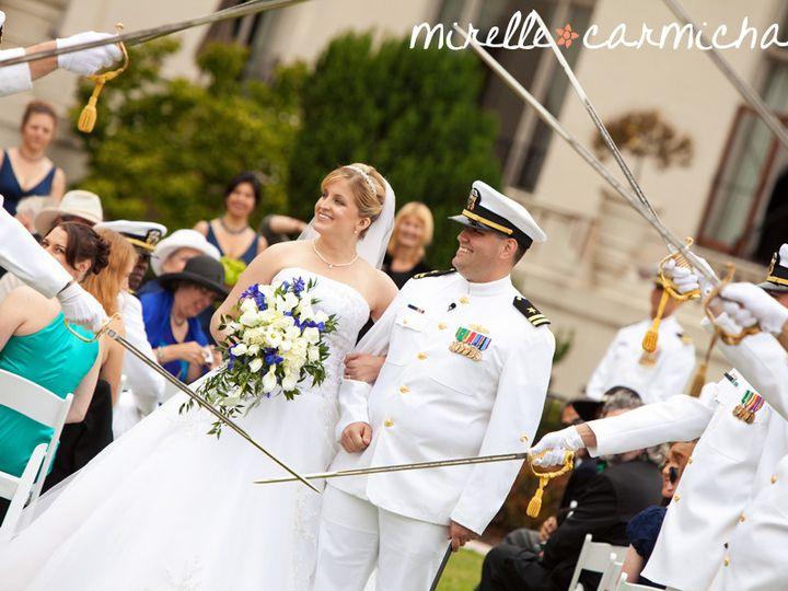 Tmx 1450578294737 Tricia  Ben Perlswig By Mirelle Carmichael 2 Pebble Beach, CA wedding dj
