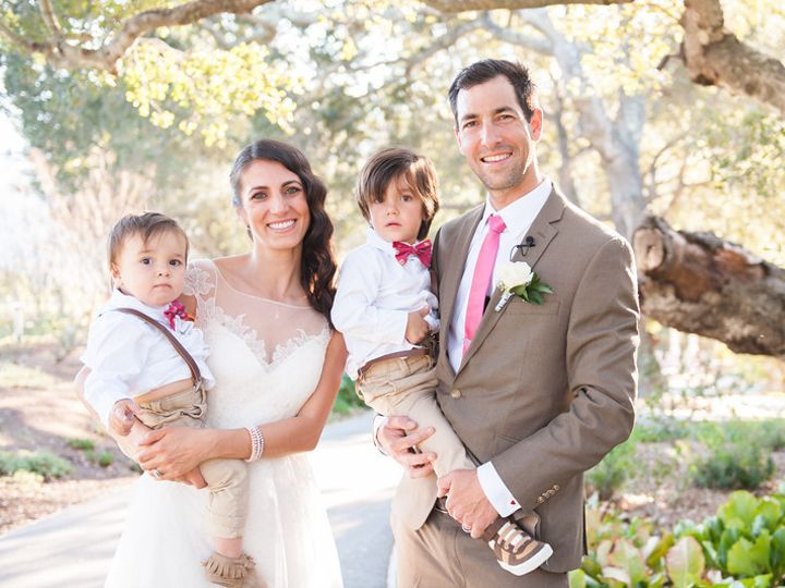 Tmx 1450578860840 Aubrey  Robert With Family Pebble Beach, CA wedding dj