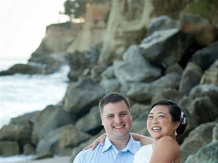 Tmx 1450579117730 Jennifer Dong  Avery Johnson Bg Pebble Beach, CA wedding dj
