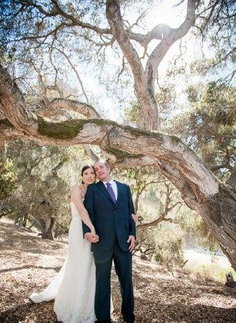 Tmx 1450579162341 Mary  Sam 8 Pebble Beach, CA wedding dj