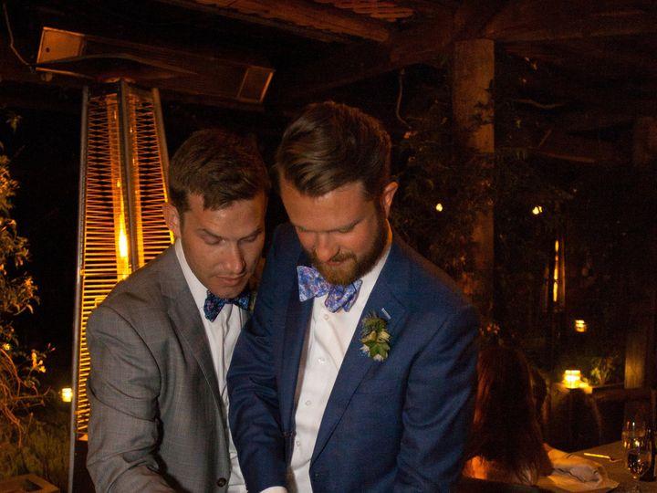 Tmx 1474573220858 David Jeff 10 Dances Cake 0022 Pebble Beach, CA wedding dj