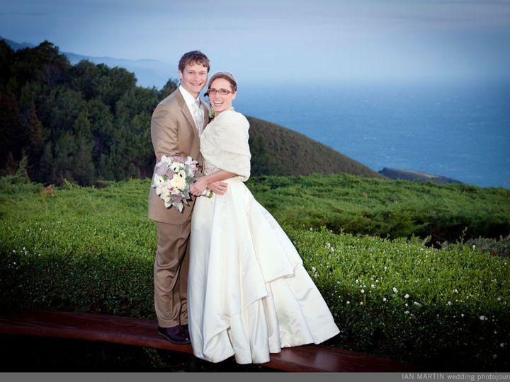 Tmx 1478857803109 Ianmartinweddingphotojournalism 001 Pebble Beach, CA wedding dj