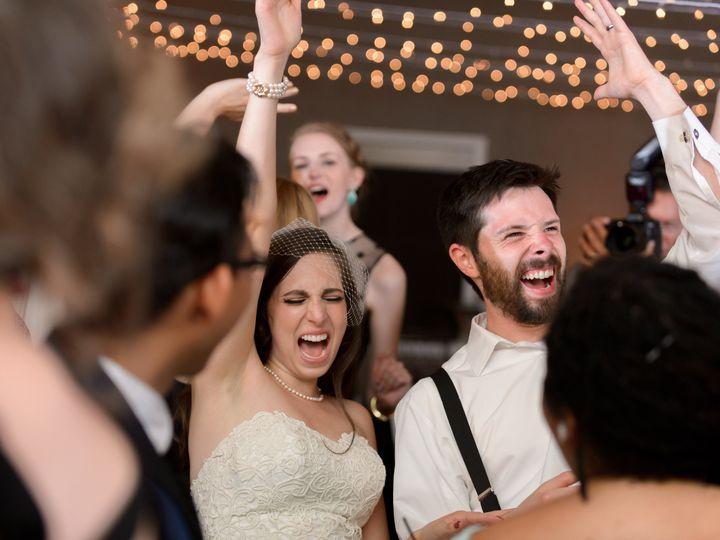 Tmx 1478857917502 Spiegelman By Good Eye With Arms In Air Pebble Beach, CA wedding dj