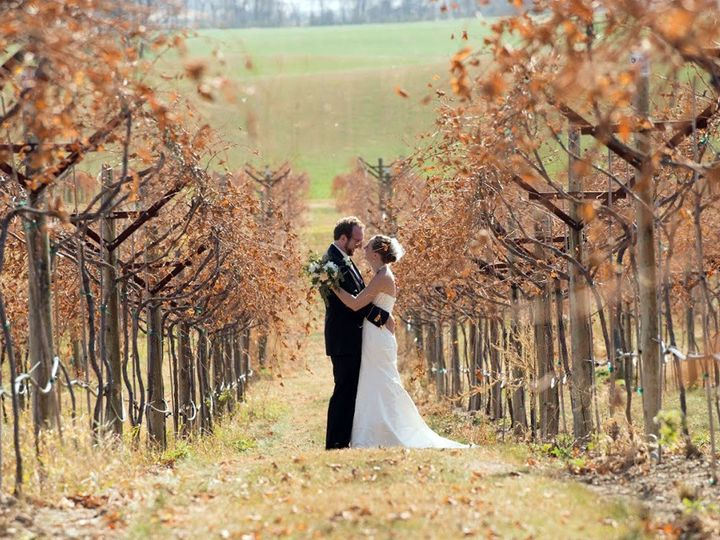 Tmx 1506625029704 Alone In The Vineyard Hutchinson, Minnesota wedding venue