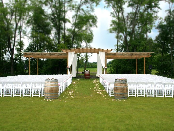 Tmx 1506625040685 Wine 044 1   Outdoor Ceremony Hutchinson, Minnesota wedding venue