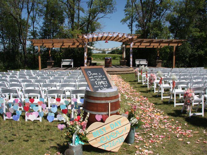 Tmx 1506625116030 Img8469 Hutchinson, Minnesota wedding venue