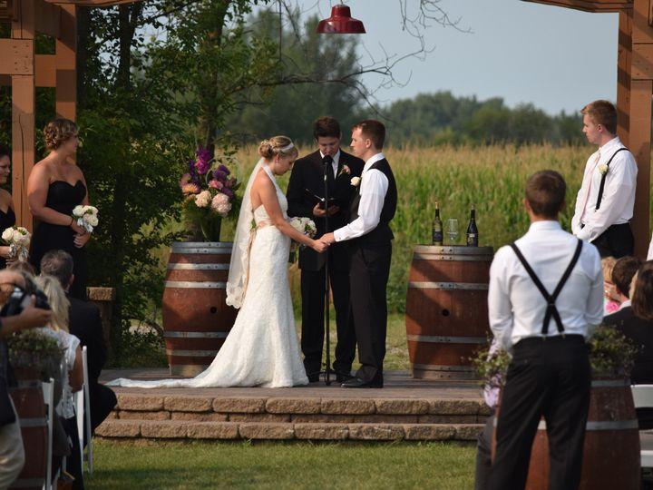 Tmx 1506625175739 Winery 176 Hutchinson, Minnesota wedding venue
