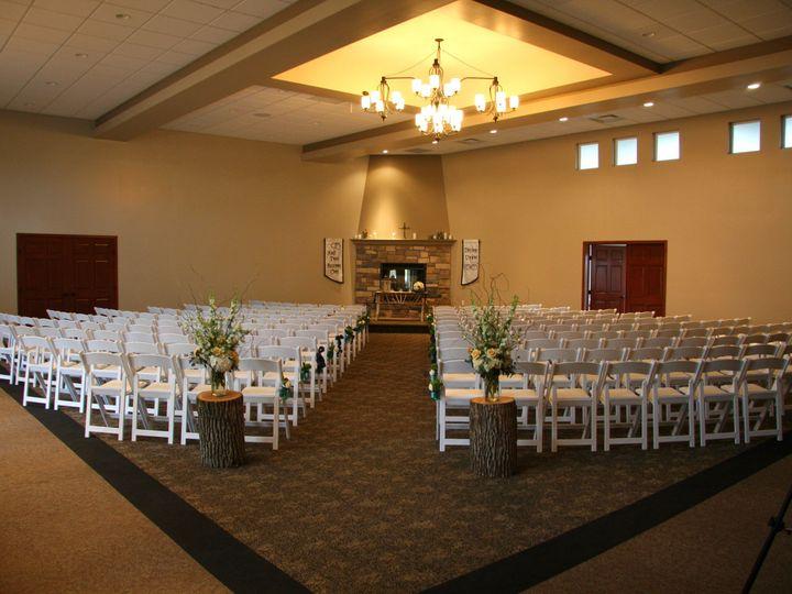 Tmx 1506697668487 Winery 049 1 Hutchinson, Minnesota wedding venue