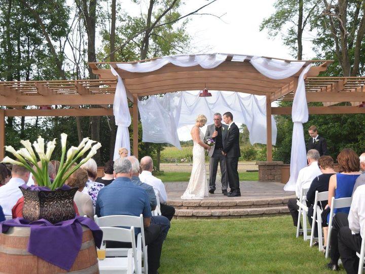 Tmx 1506697760200 1709736113281371872533415617177019038271713o Hutchinson, Minnesota wedding venue