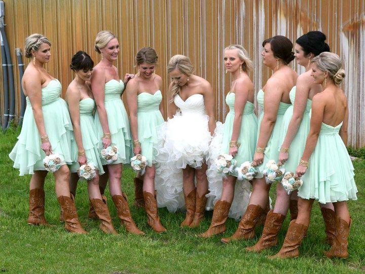Tmx 1506704473725 Cowgirl Boots Hutchinson, Minnesota wedding venue