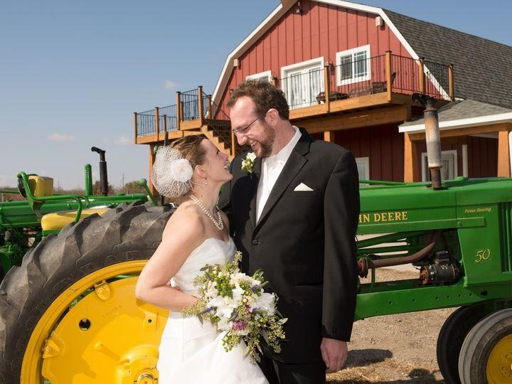 Tmx 1506713894490 She Thinks My Tractors Sexy Hutchinson, Minnesota wedding venue