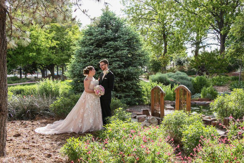 Albuquerque Garden Center - Venue - Albuquerque, NM - WeddingWire