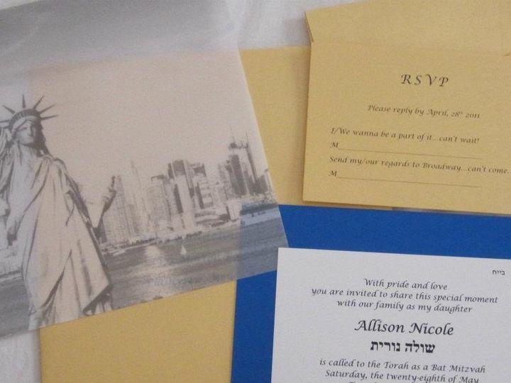 Tmx 5fee0952 9a69 43de A0e5 4a28e1cecc63 1 105 C 51 494101 160951779216147 Port Washington, NY wedding invitation
