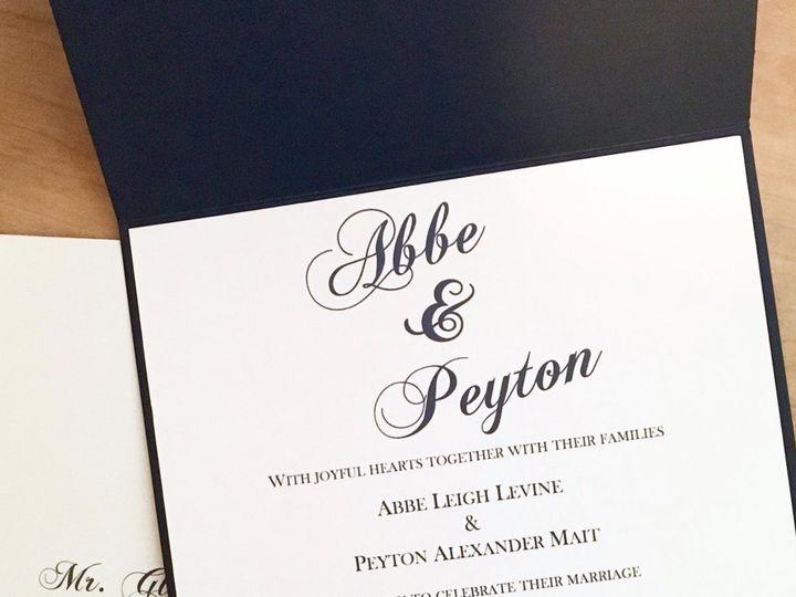 Tmx 67bfe7d4 31a3 484d 9059 7a04a9f9e986 1 201 A 51 494101 160945075674245 Port Washington, NY wedding invitation