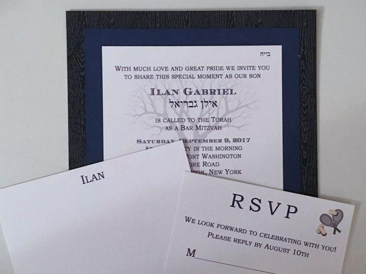 Tmx 785139e3 4657 4bb3 B457 769c7b157130 51 494101 160951753772961 Port Washington, NY wedding invitation