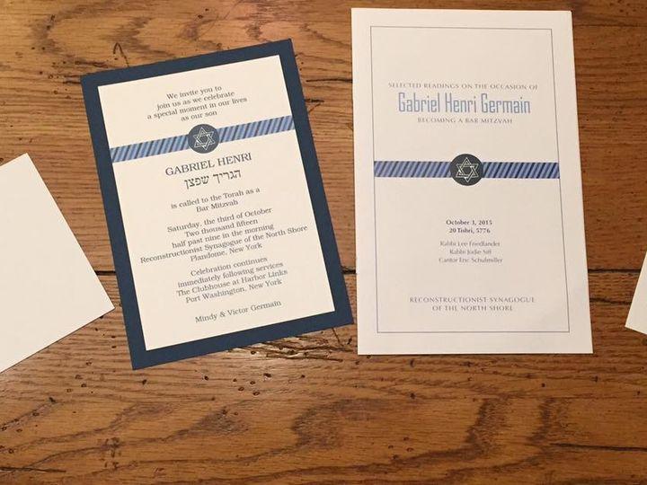 Tmx 841b9054 B857 4318 94dd 6ace7fc91914 51 494101 160951779076139 Port Washington, NY wedding invitation