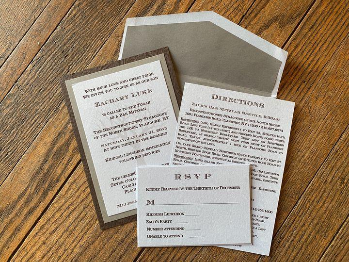 Tmx Img 1281 51 494101 160972558259753 Port Washington, NY wedding invitation