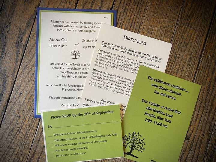 Tmx Img 1293 51 494101 160972584483735 Port Washington, NY wedding invitation