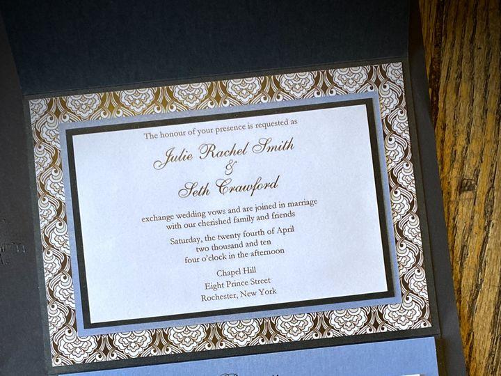 Tmx Img 1311 51 494101 160972583332911 Port Washington, NY wedding invitation