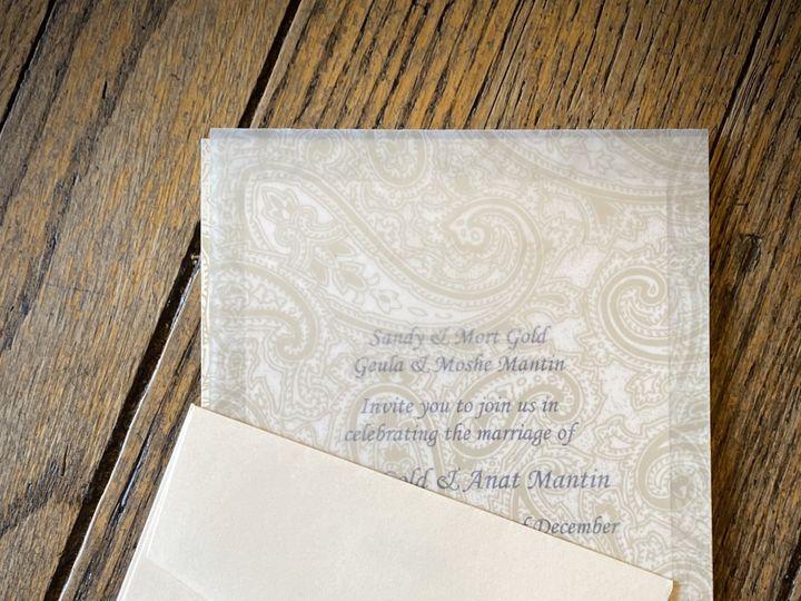Tmx Img 1315 51 494101 160972616243349 Port Washington, NY wedding invitation