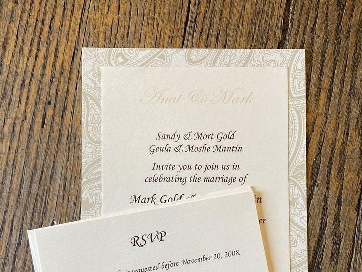 Tmx Img 1318 51 494101 160972583335067 Port Washington, NY wedding invitation