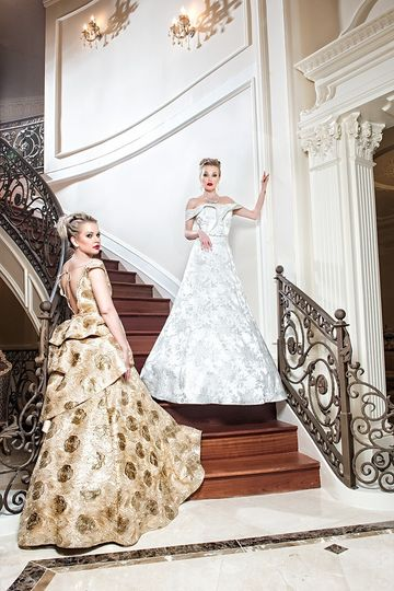 Bridal Competition