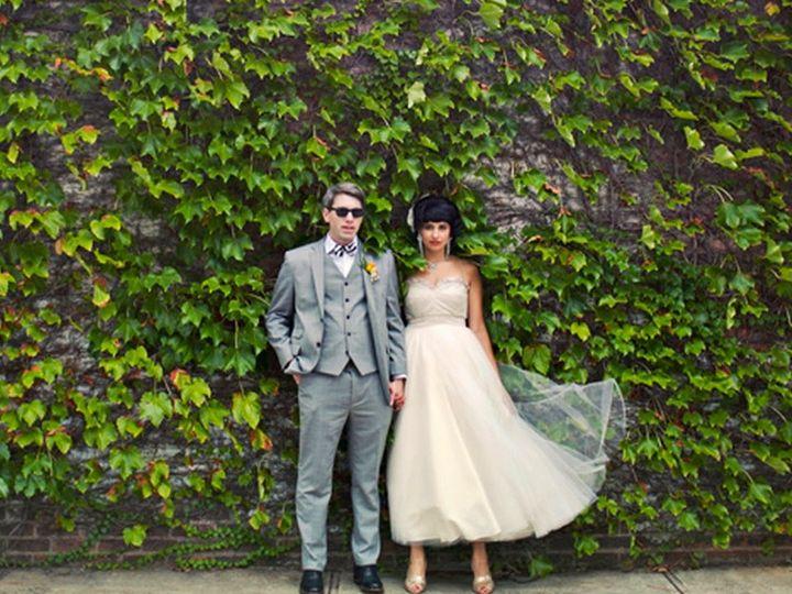 Tmx 1361412448495 CoolHipsterWeddingOurLabourofLoveWeddingInspirationBeforetheBigDayWeddingBlogUK011 Brooklyn, NY wedding planner