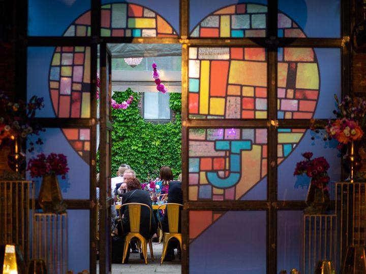 Tmx Jackie Mike 0062 51 585101 Brooklyn, NY wedding planner