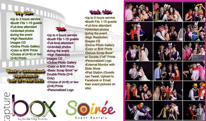 Soiree Events 1