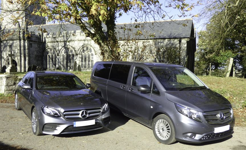 Mercedes Car & MPV