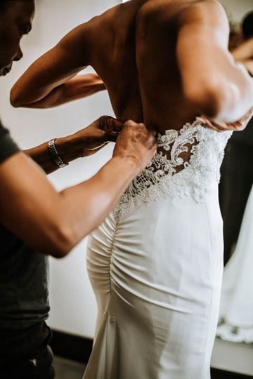 A&C : wedding