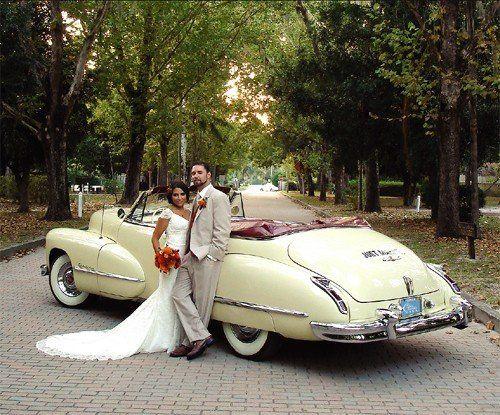 Tmx 1309474662483 Coleswedding Orlando wedding transportation