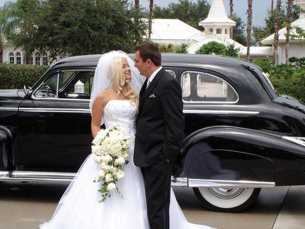 Tmx 1312937189110 DisneyWedding1 Orlando wedding transportation