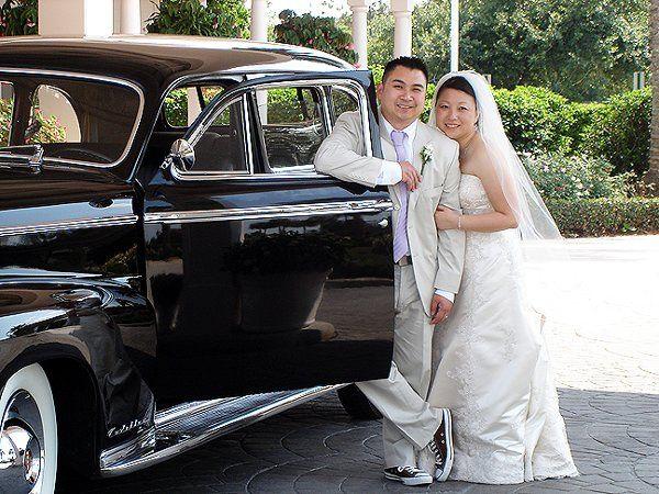 Tmx 1312937192798 DisneyWedding2 Orlando wedding transportation