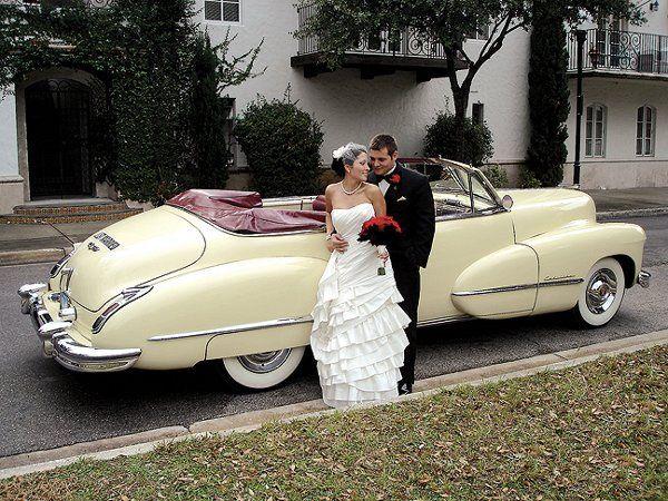 Tmx 1312938037641 HollyWedd Orlando wedding transportation