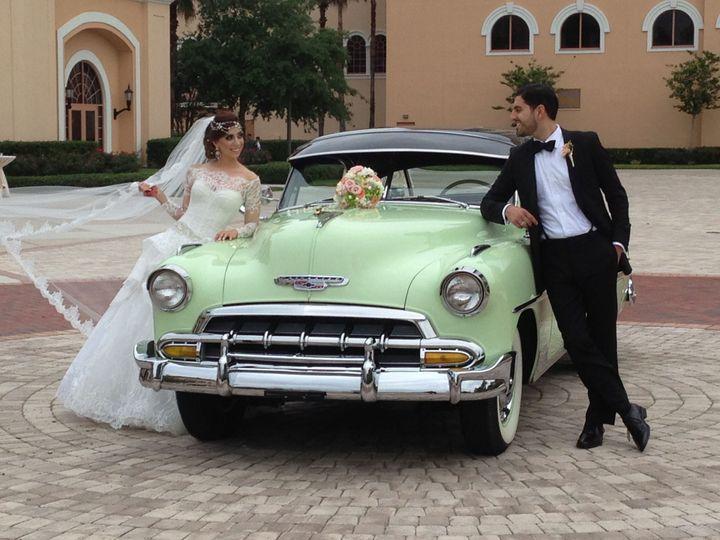Tmx 1517418221 Df612f0dd9e3bc3c 1517418219 D218d84c428b06ab 1517418205370 10 IMG 3525 Orlando wedding transportation