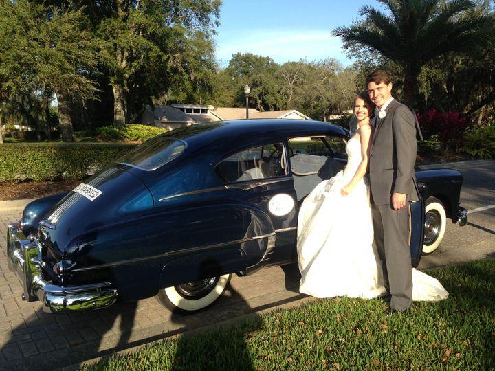 Tmx 1517418367 Cd4edefe7434d142 1517418364 D9ca81d260402a86 1517418337540 12 IMG 5918 Orlando wedding transportation